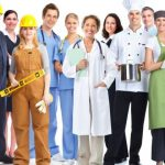 Top Four Vocational School Jobs for High Pay